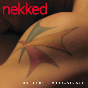 Breathe - maxi single