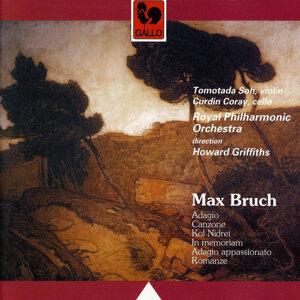 Max Bruch: Adagio - Canzone - Kol Nidrei - In Memoriam - Adagio Appassionato - Romanze