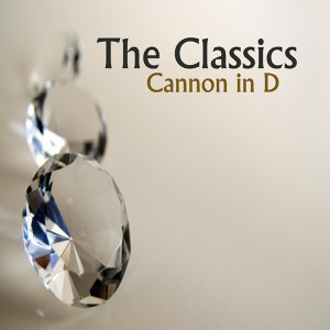 Cannon in D Music: The Classics