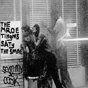 The Mroe Tihgns Saty The Smae