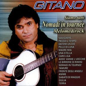 Siamo tutti Nomadi in tournèe- Melomedirock