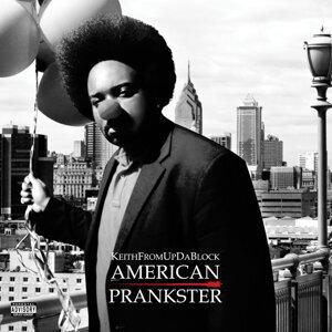 American Prankster
