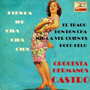 Vintage Cuba No. 88 - EP: Fiesta De Cha Cha Cha