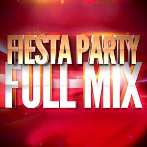 Fiesta Party — Full Mix Medley Non Stop (Album Complet Sur Le Dernière Piste)