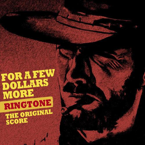 Ennio morricone for a few dollars more (ringtone) original.