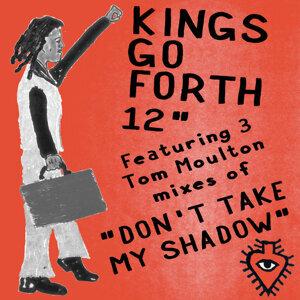 "Don't Take My Shadow: The Tom Moulton Mixes 12"""