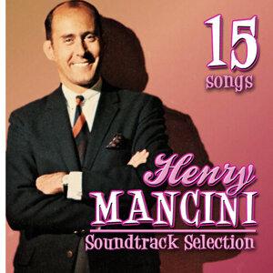 Grandes Bandas Sonoras. Tributo a Henry Mancini