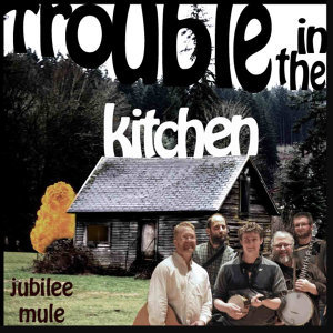 Trouble In The Kitchen