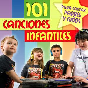 101 Canciones Infantiles Para Cantar Padres y Niños