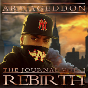 The Journal Vol I: Rebirth