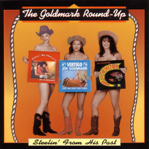 Goldmark Round-Up - Steelin' From His Past