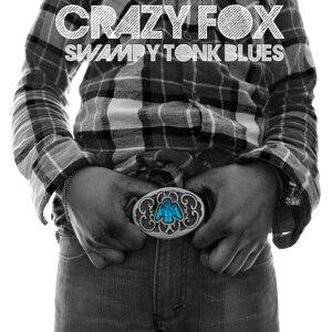 Swampy Tonk Blues