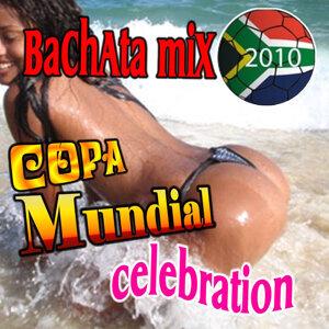 Copa Mundial  Celebration 2010