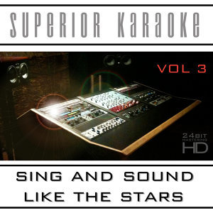 Superior Karaoke Vol 3