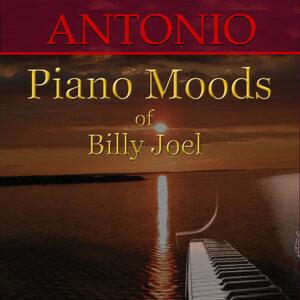 Piano Moods of Billy Joel