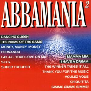 Abbamania 2