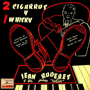 "Vintage Jazz Nº 69 - EPs Collectors, ""2 Cigarros Y 1 Whisky"""