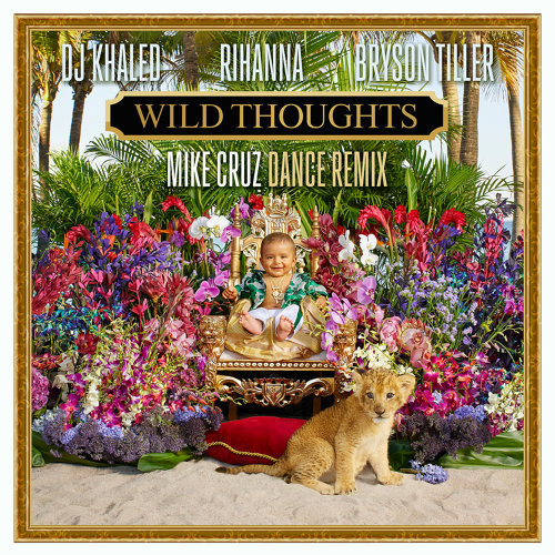 Wild Thoughts - Mike Cruz Dance Remix