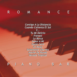 Piano Bar: Piano Romantico