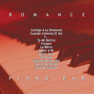 Piano Bar: Piano Romantico