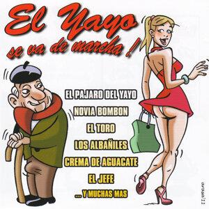 El Yayo Se Va De Marcha!