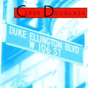 Duke Ellington Blvd.