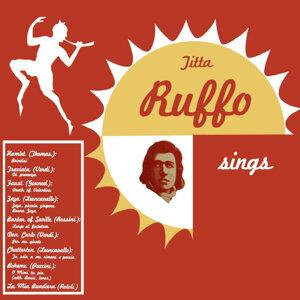 Jitta Ruffo Sings