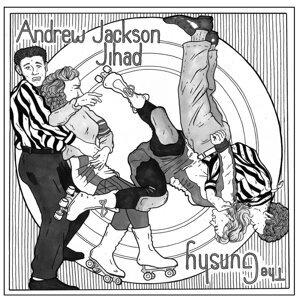 Andrew Jackson Jihad & The Gunshy - EP