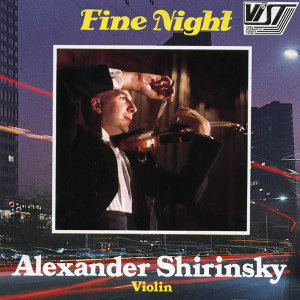 Fine Night. Alexander Shirinsky