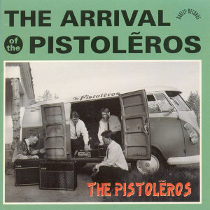 The Arrival Of The Pistoleros