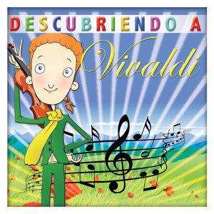 Descubriendo a ……Vivaldi