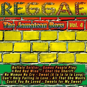 Reggae Vol. 4