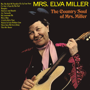 The Country Soul of Mrs. Miller