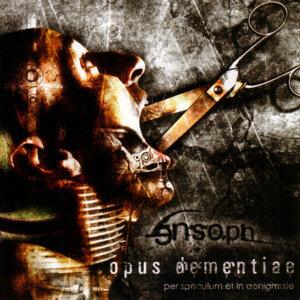 Opus Dementiae Per Speculum Et In Aengmate