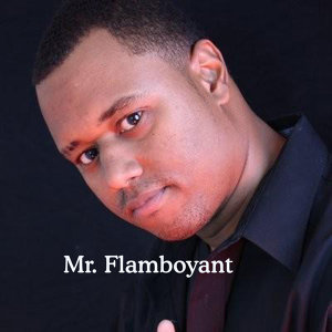 Mr. Flamboyant