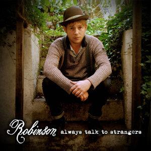 Always Talk To Strangers (Radio Edit)
