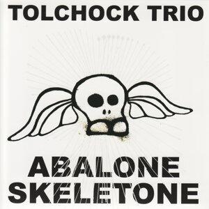 Abalone Skeletone