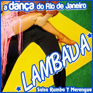 A Dança do Rio de Janeiro.Lambada, Salsa, Rumba y Merengue