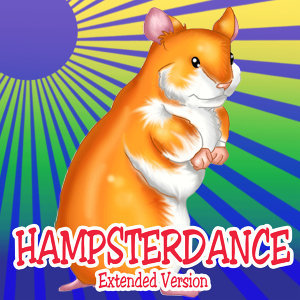 Hampster Dance-Extended Mix