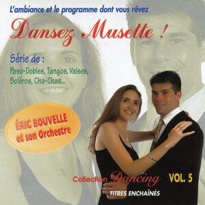 Dansez Musette ! Collection Dancing Vol. 5 (Titres Enchaînés)