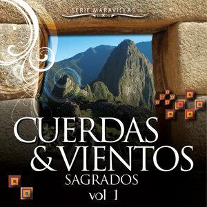Serie Maravillas: Cuerdas & Vientos Sagrados, Vol. 1
