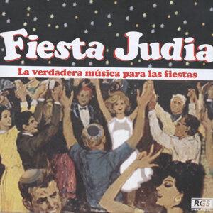 Fiesta Judía