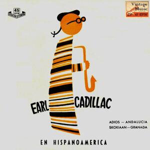 Vintage Dance Orchestras No. 276 - EP: En Hispanoamérica