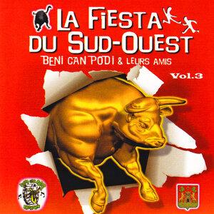 La Fiesta Du Sud-Ouest Vol. 3