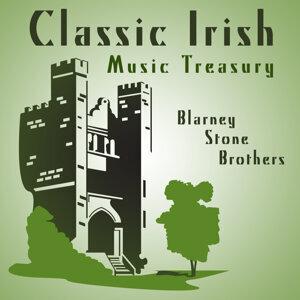 Classic Irish Music Treasury