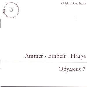 Odysseus 7 - Radio Space Opera