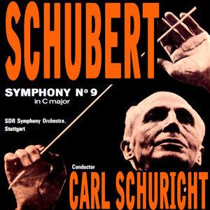 Schubert Symphony No 9