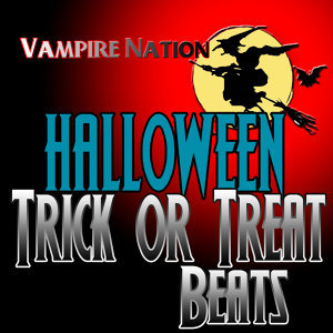 Halloween Trick or Treat Beats