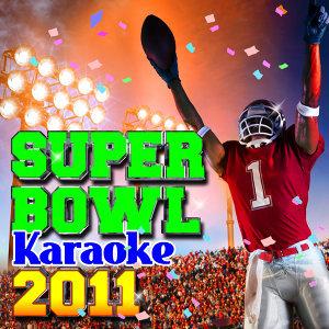 Super Bowl Karaoke 2011