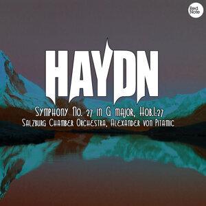 Haydn: Symphony No. 27 in G major, Hob.I:27